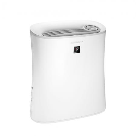 SHARP FU-L30T-W 自動除菌離子空氣清淨機