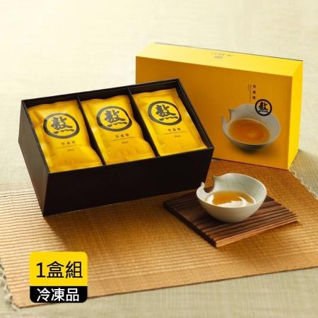 【老協珍】冷凍熬雞精1盒組( 60mlx15包/盒)