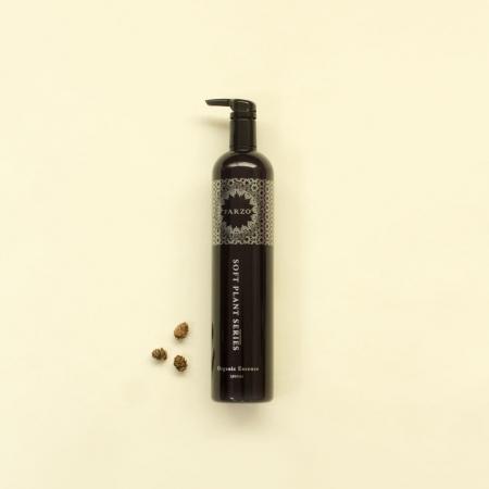 洗髮【花柔自然萃 Farzo】咖啡因強韌健髮洗髮精1000ml(特別適用易掉髮族群)