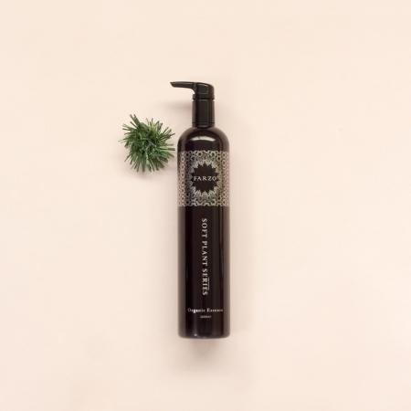 洗髮【花柔自然萃 Farzo】茶樹精油洗髮精1000ml (油性頭皮專用)