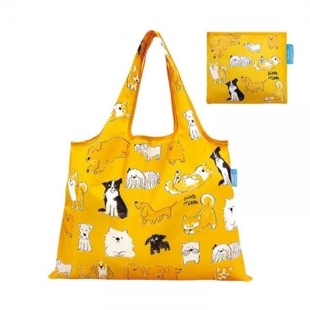 【日本PrairieDog】環保隨身設計包 - 狗寶貝
