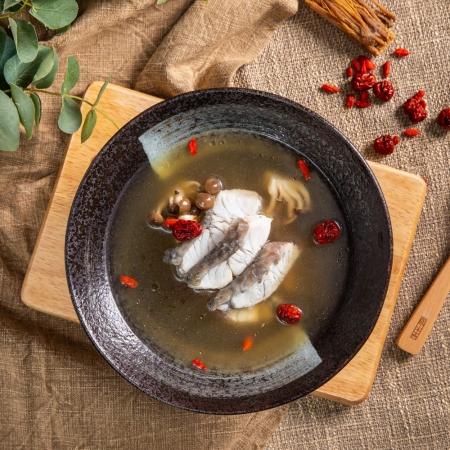 【健康鱻食】鱸魚湯/龍虎班菲力/叻沙海鮮炊粉/青麻辣水煮龍虎斑魚片