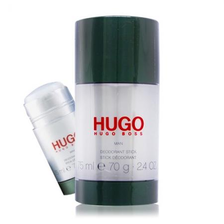 HUGO BOSS HUGO MAN男性體香膏(75ml/70g)-國際航空版