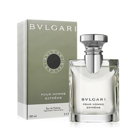 BVLGARI 寶格麗 大吉嶺極致男性淡香水(100ml)