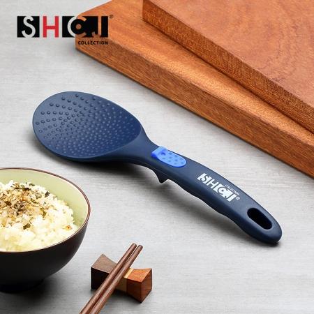 【SHCJ生活采家】全包式矽膠飯勺_F05054008