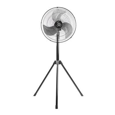 禾聯HERAN HAF-18SH330 工業三腳立扇(18吋 三片葉 鋁製扇葉) 一秒收摺 AC 3段風速