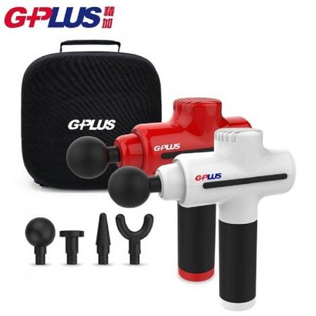 【GPLUS】國民筋膜按摩槍 GP-M01