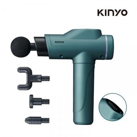 【KINYO】液晶深層舒緩筋膜槍 (FG-83)