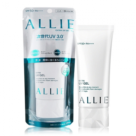 KANEBO 佳麗寶 ALLIE EX UV高效防曬水凝乳SPF50+ PA++++(90g)