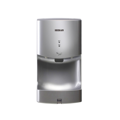 禾聯HERAN HHD-14AK01S 自動感應烘手機 (銀色)