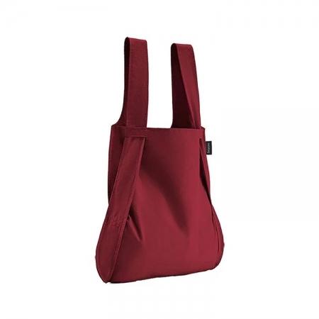 【德國Notabag】 諾特包-酒釀紅 手提包 後背包 提袋
