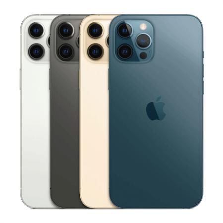 【Apple 蘋果】iPhone 12 Pro Max 128G(6.7吋) 全新機 免運費