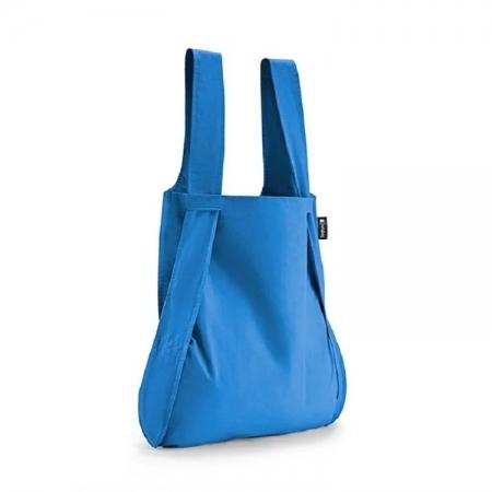 【德國Notabag】 諾特包-希臘藍 手提包 後背包 提袋