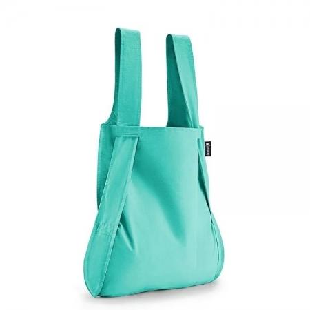 【德國Notabag】 諾特包-薄荷 手提包 後背包 提袋