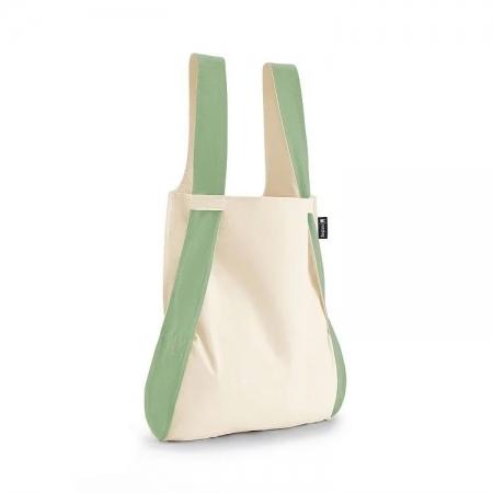 【德國Notabag】 諾特包-原色橄欖綠 手提包 後背包 提袋