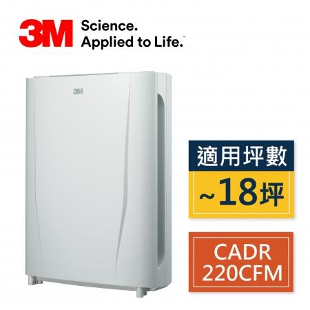 【3M】3M FA-B200DC淨呼吸長效型智能空氣清淨機