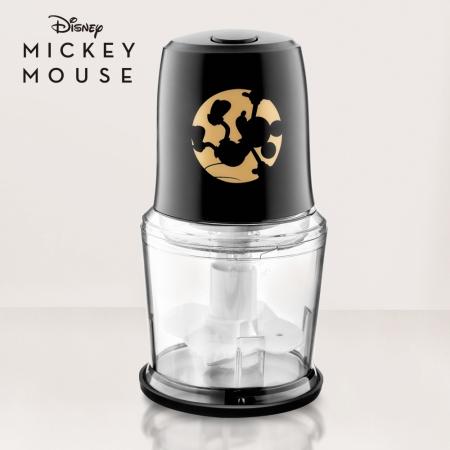 【Disney 迪士尼】米奇曜黑食物調理機(MK-GN2103)