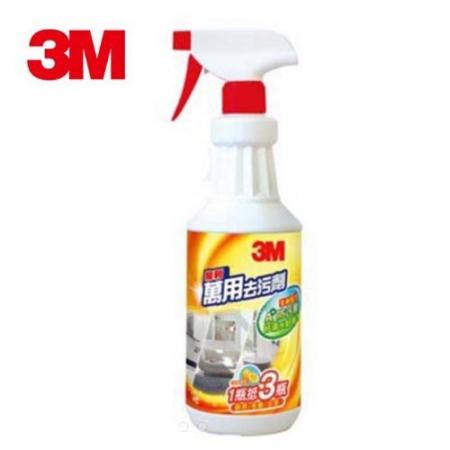 【3M】 魔利 萬用去汙劑 946ml (清新柑橘)