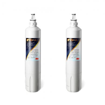【3M 】S003淨水器專用濾心3US-F003-5 -2入組(適用DS02/DS03系列濾心)