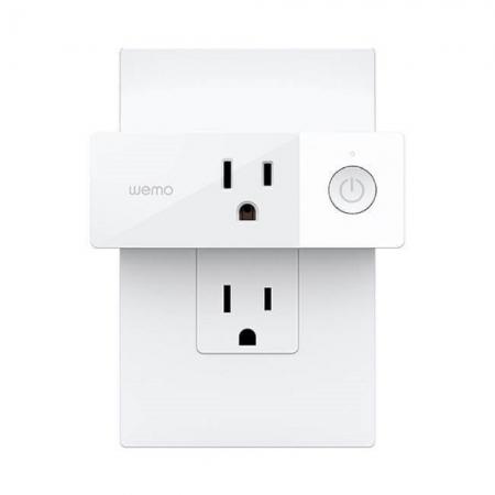 Wemo Mini 智慧插座 (Mini-070)