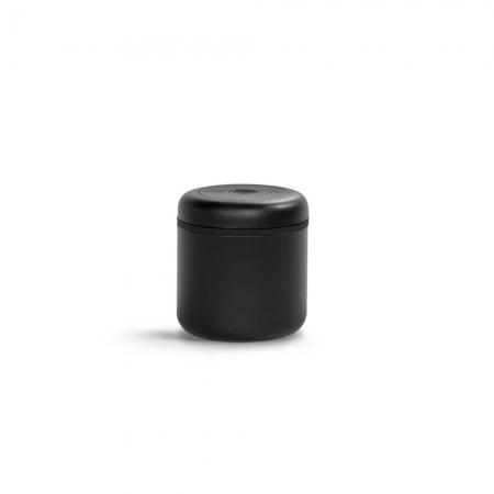 FELLOW|ATMOS 真空密封罐(0.7L/不銹鋼啞光黑)
