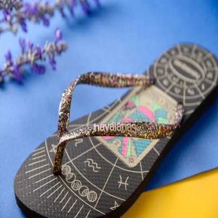 【哈瓦士havaianas】MYSTIC 占星閃亮鞋帶 巴西 人字拖 哈瓦士 女款