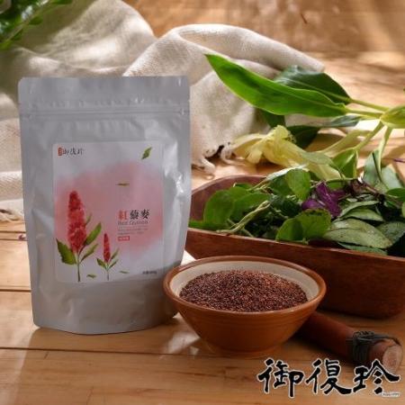 【御復珍】 紅藜麥(300g/包)
