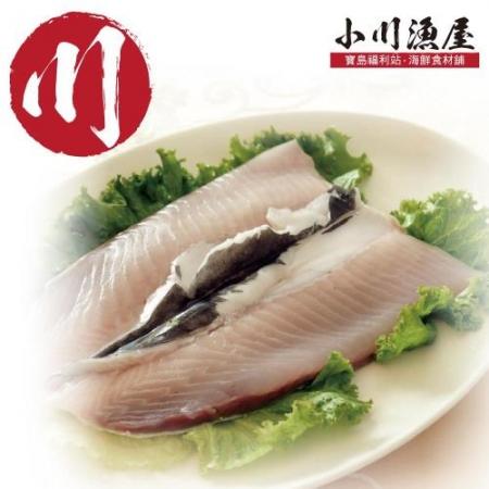 【小川漁屋】台南產地現撈處理虱目魚肚(150G/份+-10%)-5片