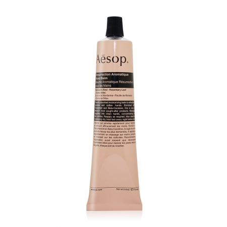 Aesop 賦活芳香護手霜(75ml)-國際航空版