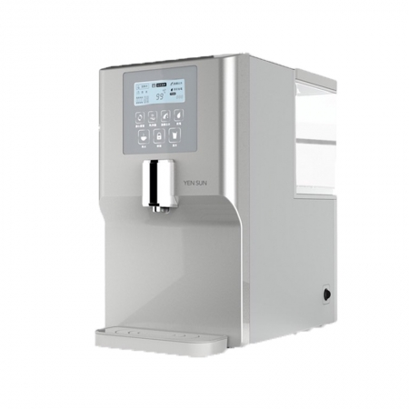 【元山】免安裝RO溫熱淨飲機 YS-8105RWF