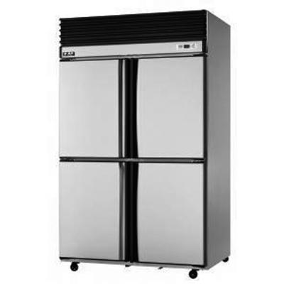 瑞興 四門商用冷凍庫 氣冷式 全冷藏 960公升