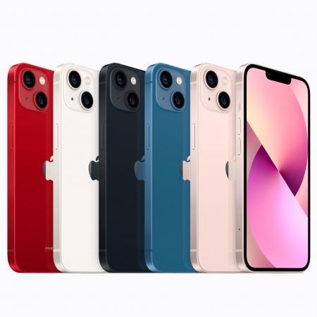 【Apple 蘋果】iPhone 13 256G(6.1吋) 全新機 免運費