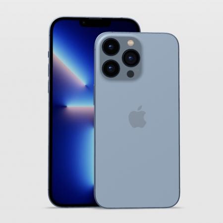 【Apple 蘋果】iPhone 13 pro 256G(6.1吋) 全新機 免運費