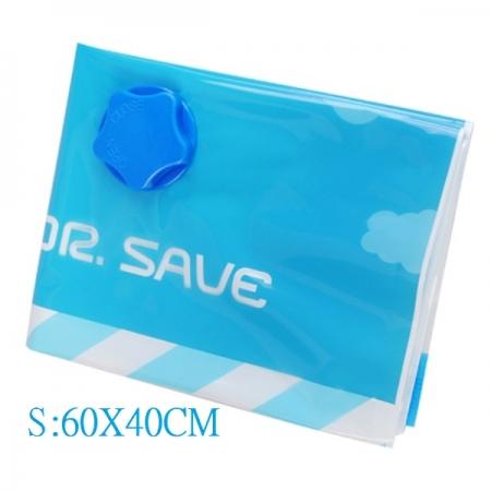 【摩肯】Dr.Save 真空收納袋組- 60x40cm 4入(S)