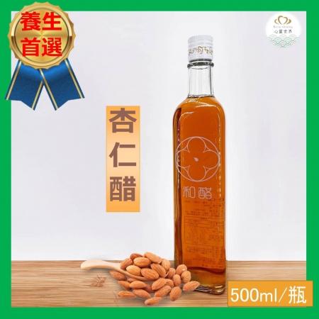 杏仁醋  500ml