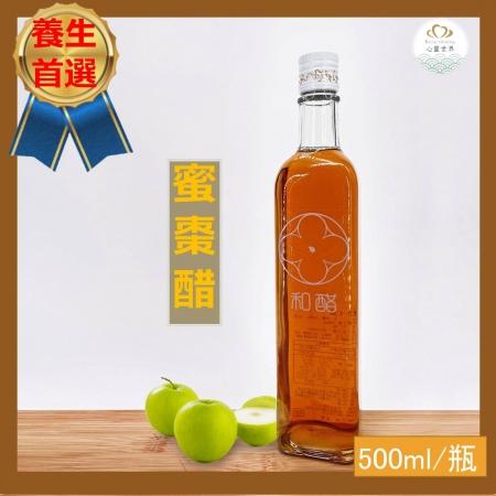 蜜棗醋  500ml
