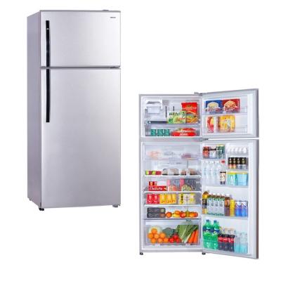 HERAN禾聯 HRE-B4822V 紫玫瑰系列485L變頻雙門電冰箱