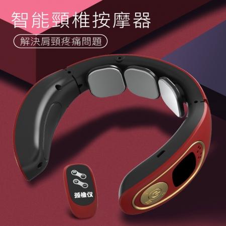 【DaoDi】TENS升級版智能頸椎按摩器