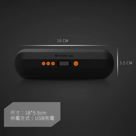 PRESSURE PUMP 蓄能充氣機(全新福利品)