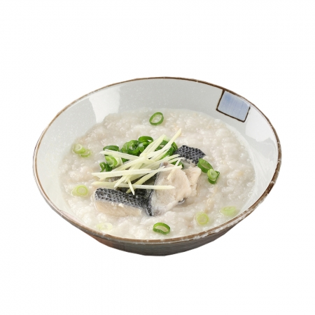 招牌虱目魚粥〔10包/組〕