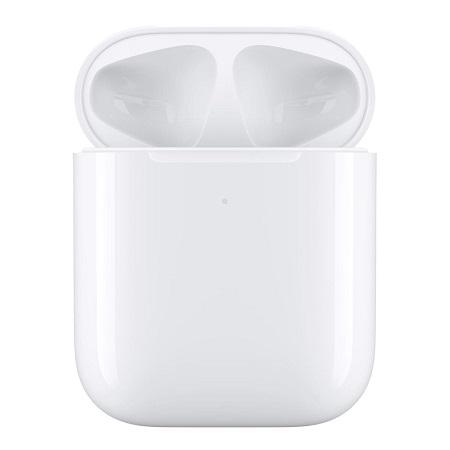 〔美式賣場〕無線充電盒 (適用於 AirPods)