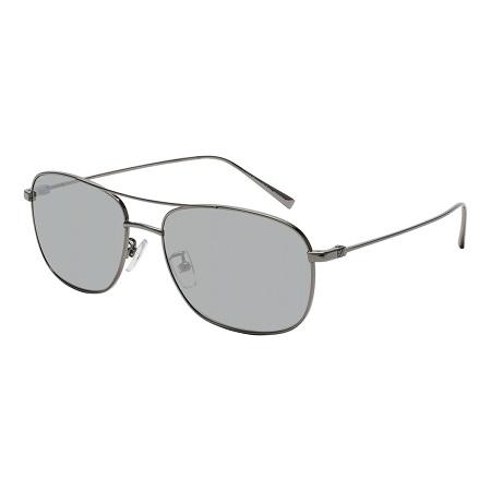 【美式賣場】Ermenegildo Zegna 太陽眼鏡 EZ0111-D 08C