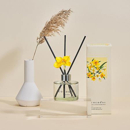 【cocodor】水仙花基本款擴香瓶120ml