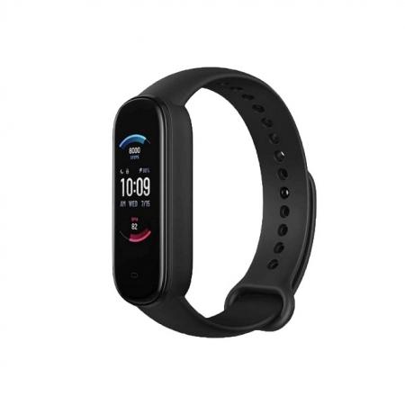 【Amazfit】Band 5健康心率智能運動手環