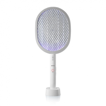 【KINYO】無線充電式二合一滅蚊器 (CML-2350)