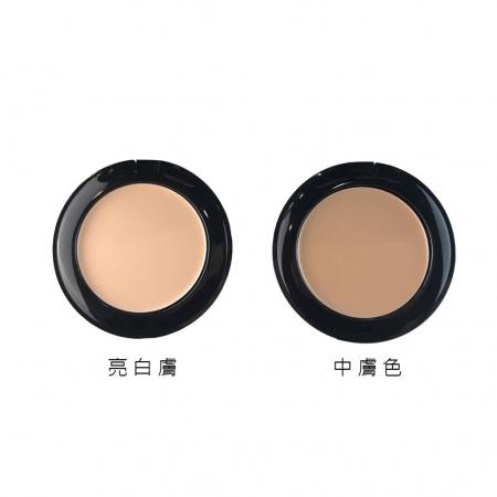 【DAYLA】美肌絲絨粉凝霜/10g/2色(亮白膚/中膚色)