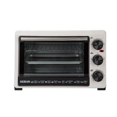 禾聯HERAN HEO-20GL030 20L機械式電烤箱