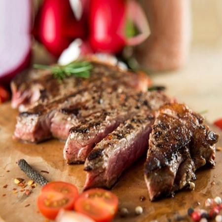 【豪鮮牛肉】全天然草原牛嫩肩牛排(100G+-10%/片)-10片