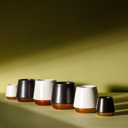 FELLOW JOEY v1.2 雙層陶瓷杯(237ml/2色)