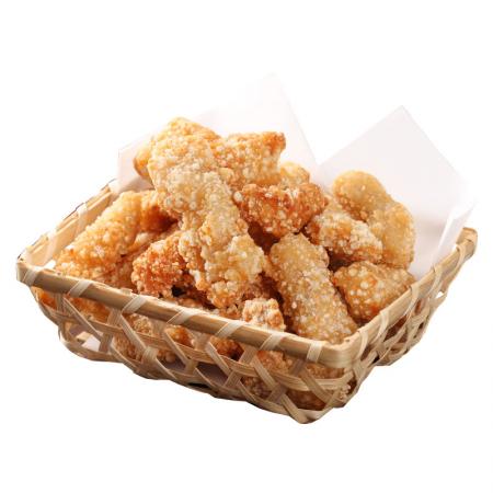 黃金香酥旗魚塊〔3包/組〕